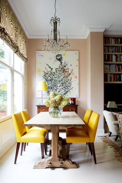 Dining Room Schemes