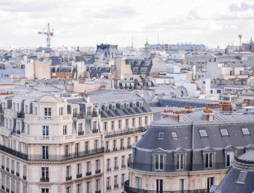 Vivre à paris : paradis ou enfer ?