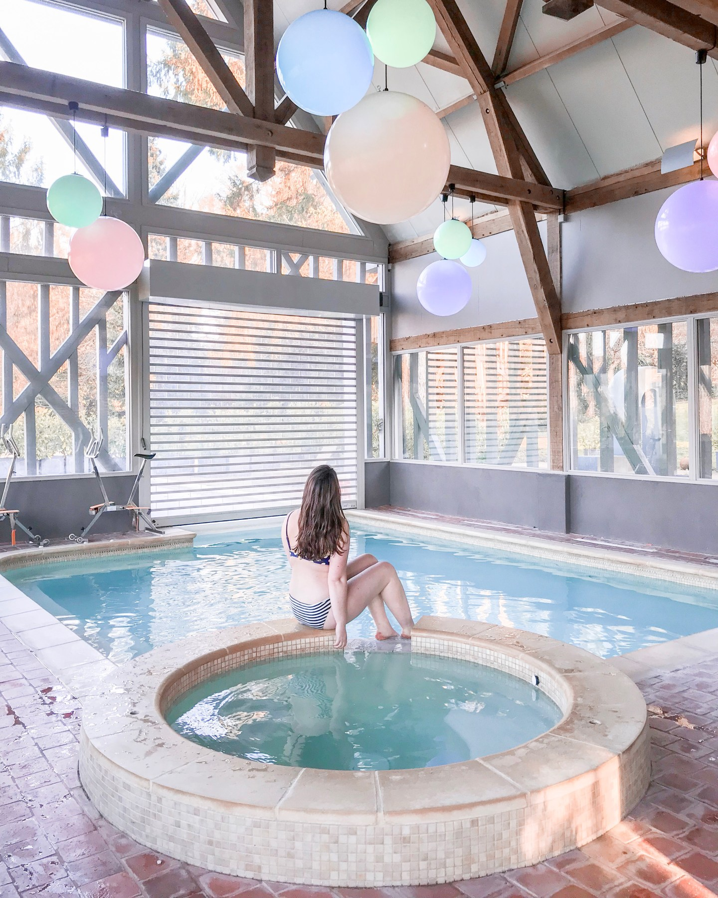 Blog Sophiesmoods Hotels Preference Spa Nuxe Licorne Lyons La Foret