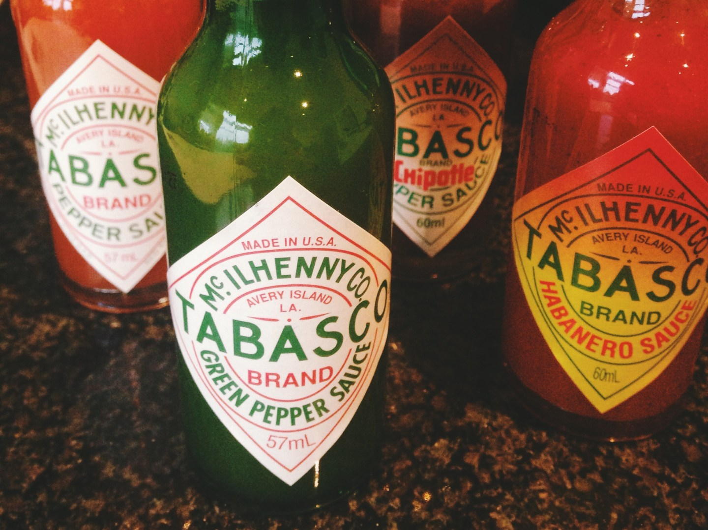 Ultimate Tabasco Menu: #FunWithFlavour