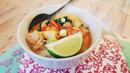 food blog uk