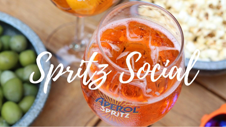 Aperol Spritz Socials, Manchester
