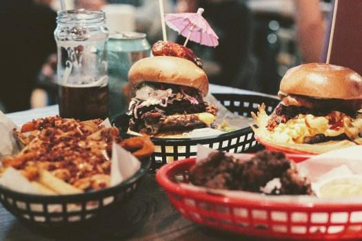 food blog manchester