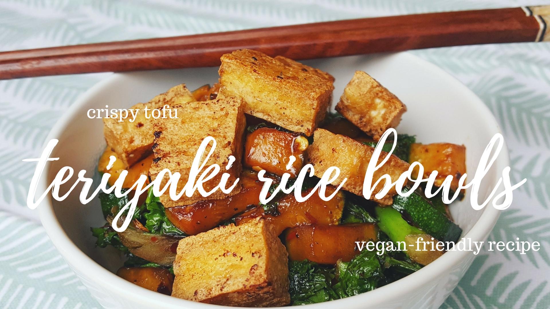 food blogger Manchester: vegan ice bowl recipe