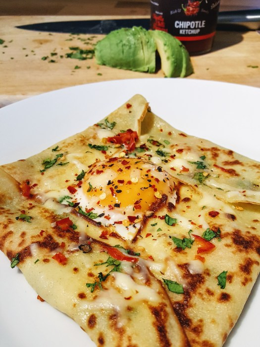 recipe: crepes food blogger Sophie's Scran