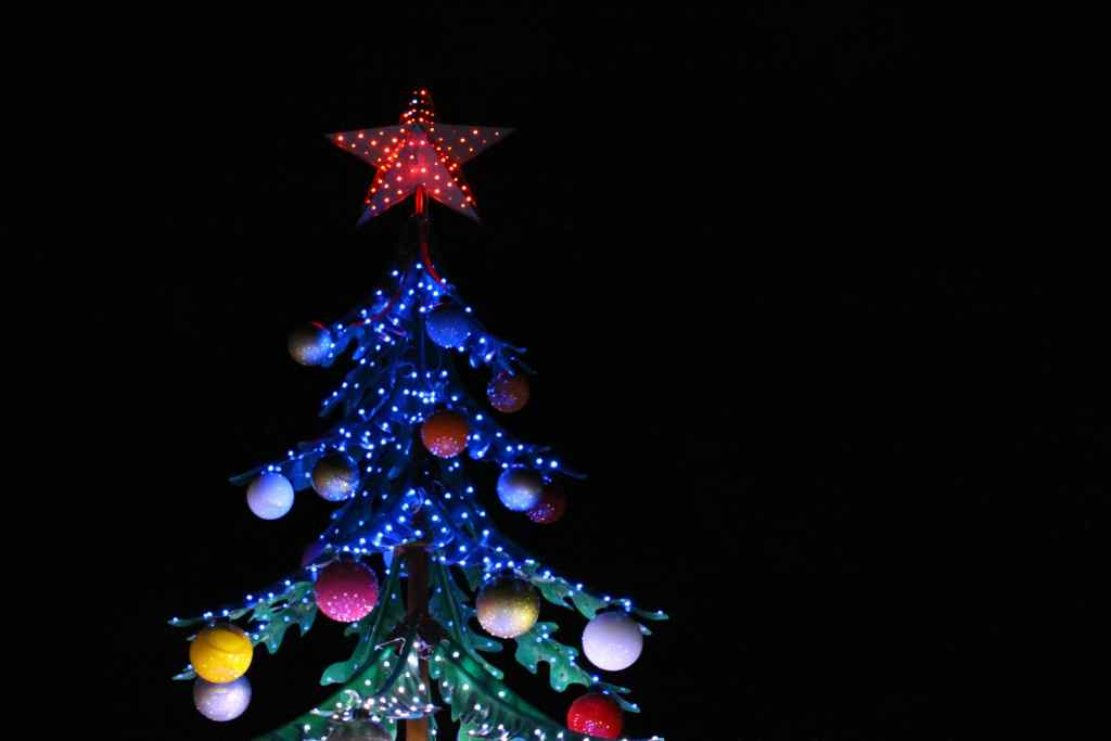 marché de Noël de Toulouse