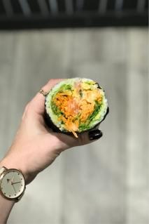 Fuumi – sushi-burrito à Paris graphic