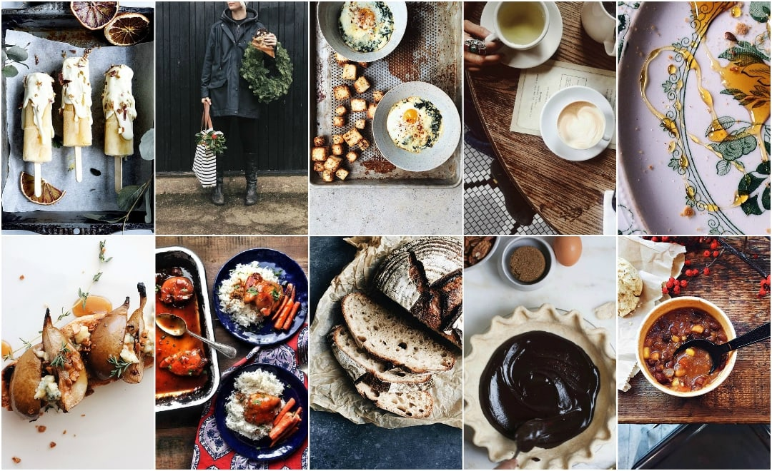 10 Foodies You Need To Follow On Instagram Sophisticated