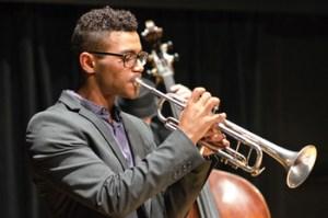 jj kirkpatrick, trumpet