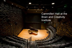 Cammilleri Hall