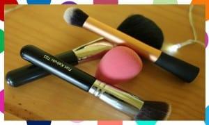 Brushes Blog