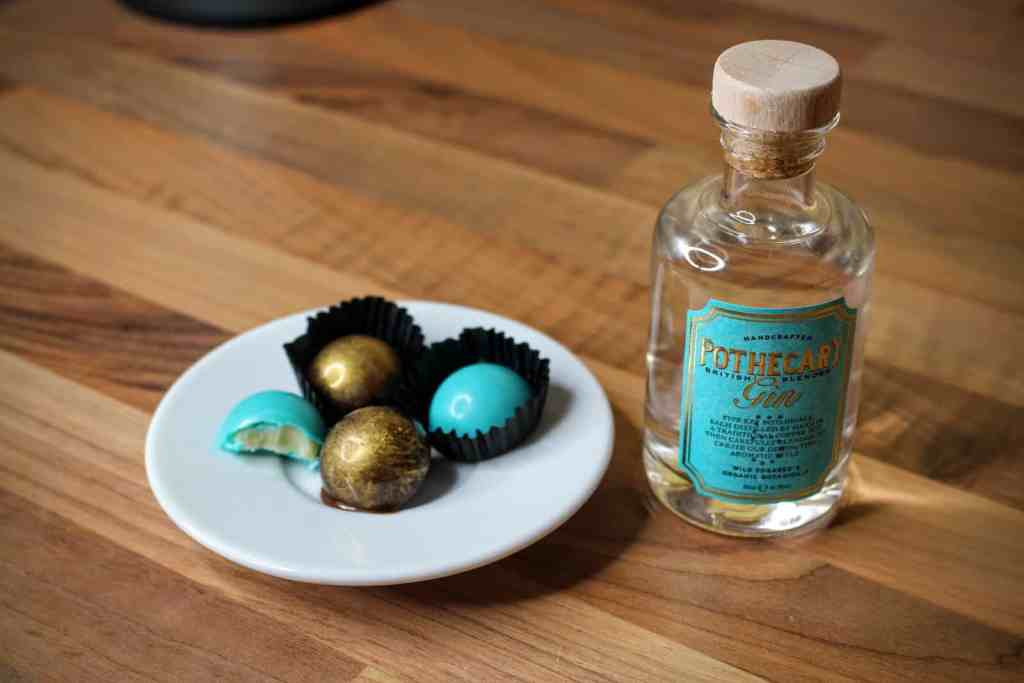 Pothecary Gin & Miss Witt Collaboration Review