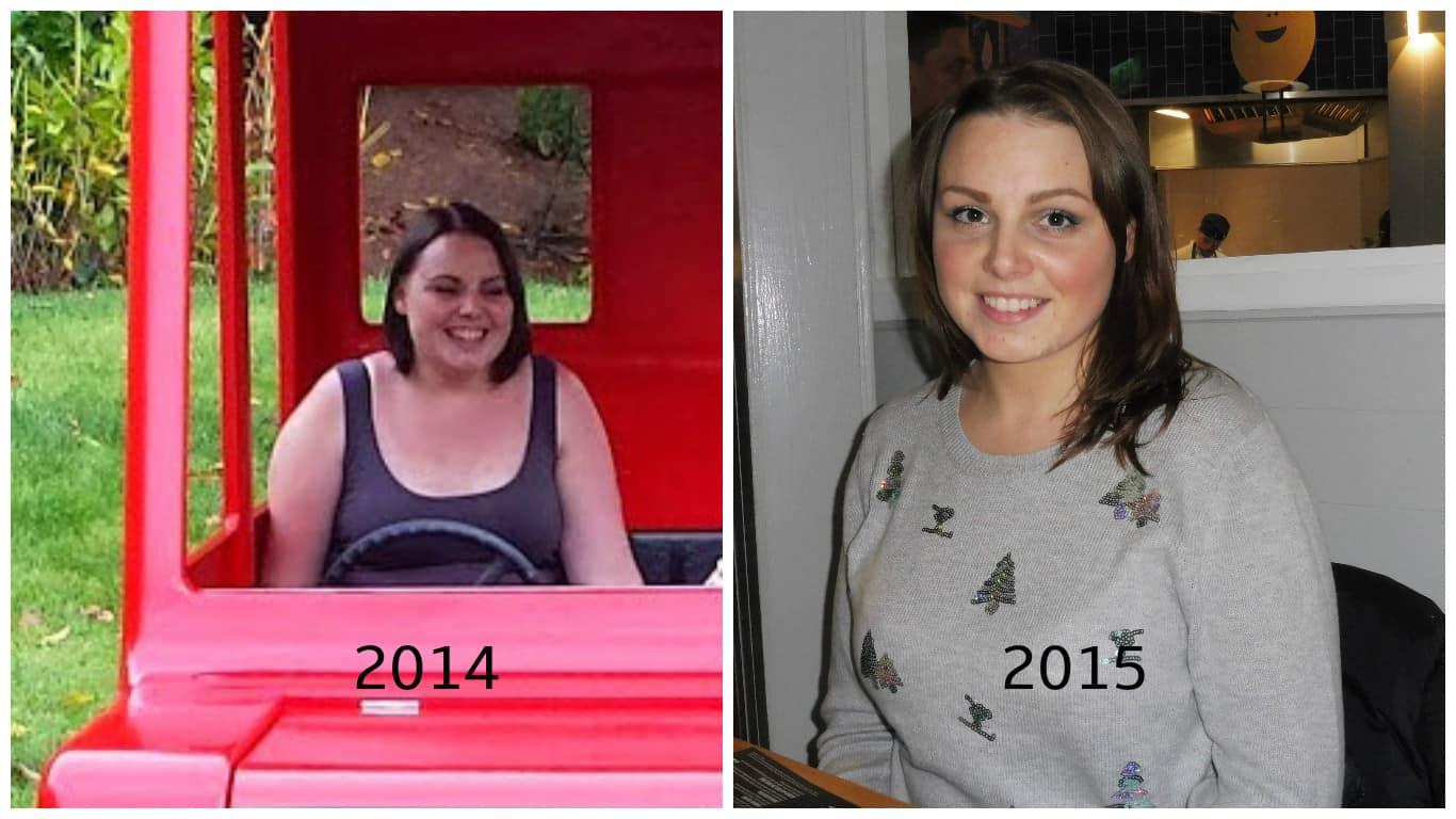 My Weight Journey: Starting Slimming World