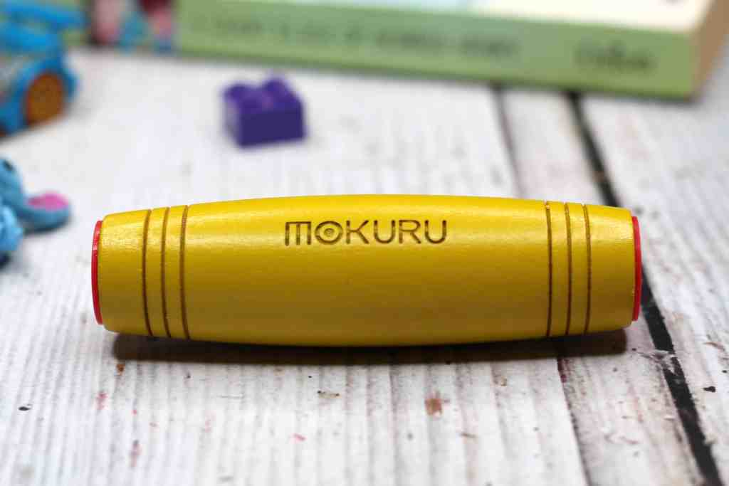 MOKURU – Must Have Fidget Toy