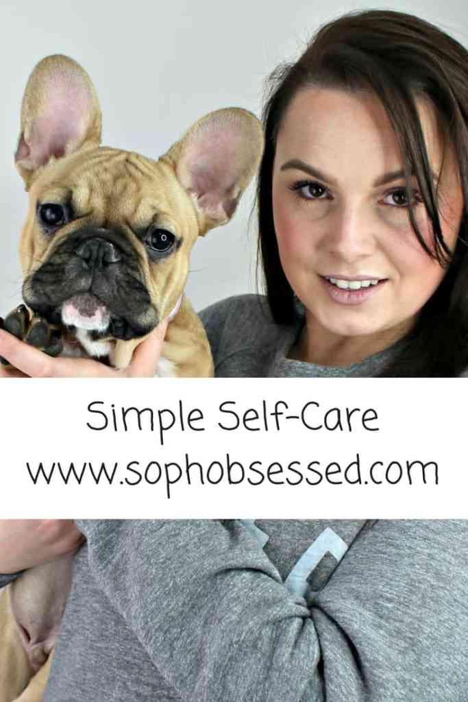 Simple Self-Care