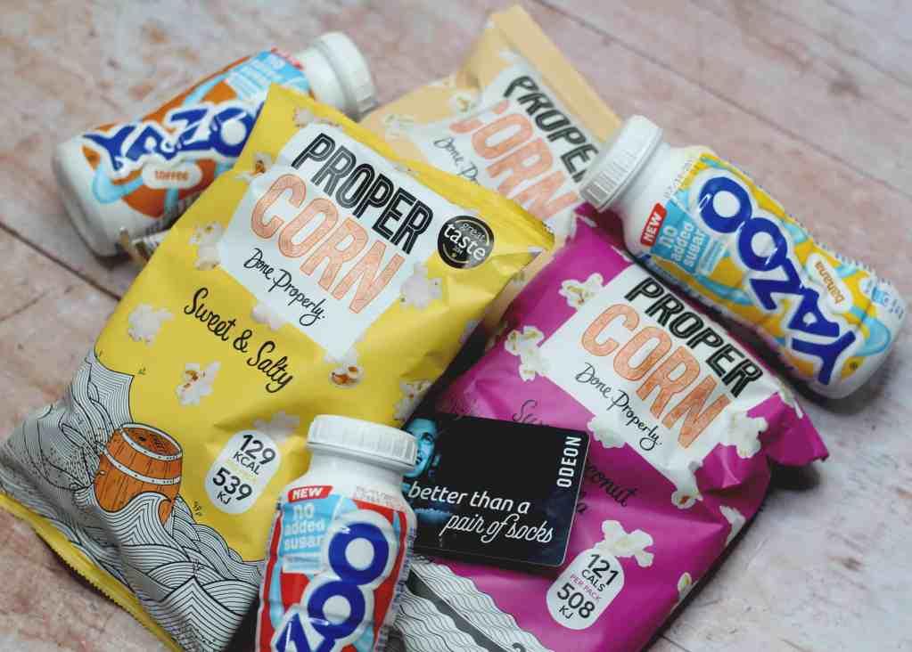 Yazoo No Added Sugar – Family Fun Pack