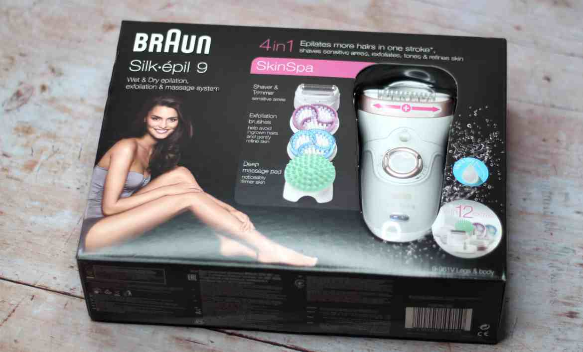braun silk pil 9 review what did i think soph obsessed. Black Bedroom Furniture Sets. Home Design Ideas