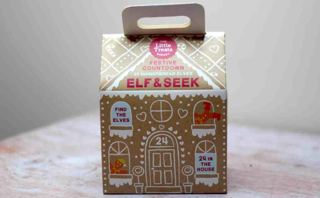 Elf & Seek