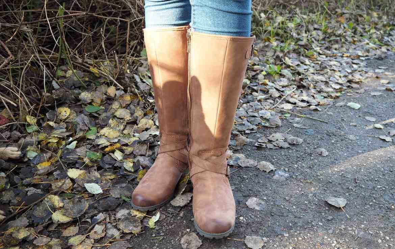 Hotter Belle Boots