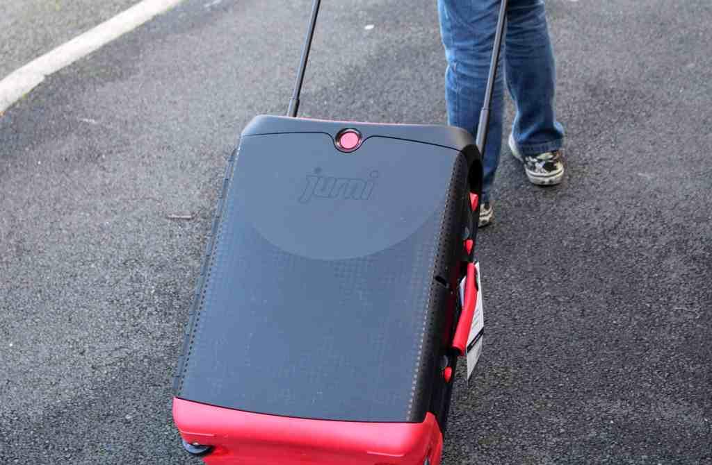 Jurni – A Travel Companion For Older Children