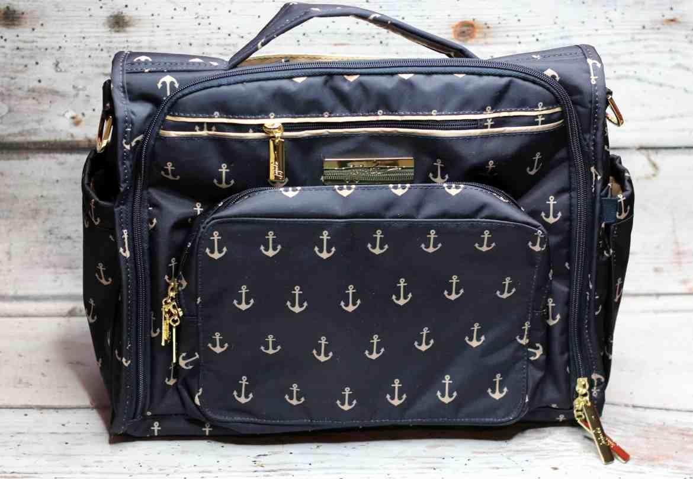 Ju-Ju-Be BFF Change Bag