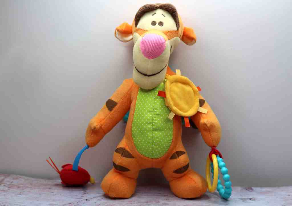 Disney Tigger Activity Toy