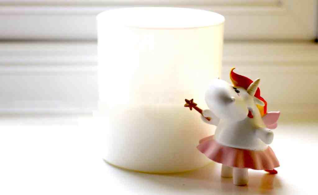 Bullyland Chubby Unicorn Figures fairy