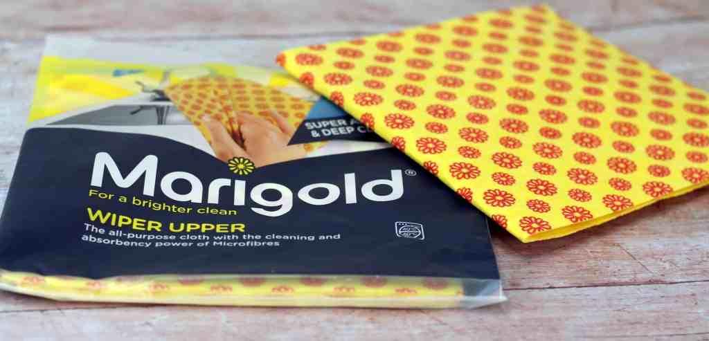 marigold wiper upper cloth