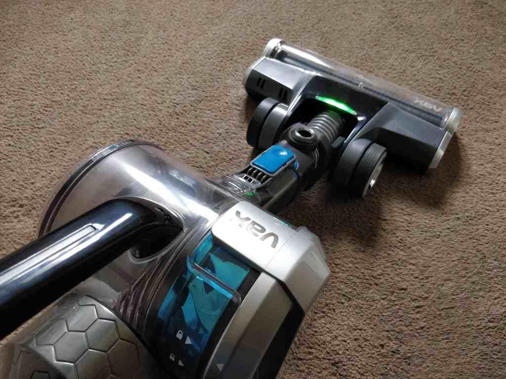 Vax Blade 32V Cordless Vacuum Cleaner