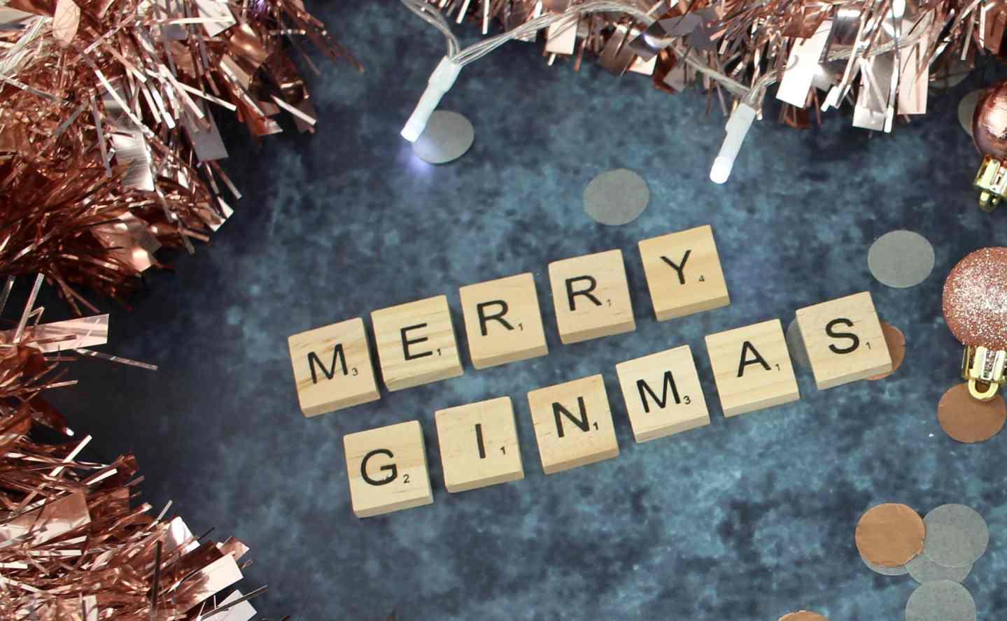 Gin Lover Christmas Gift Guide 2018