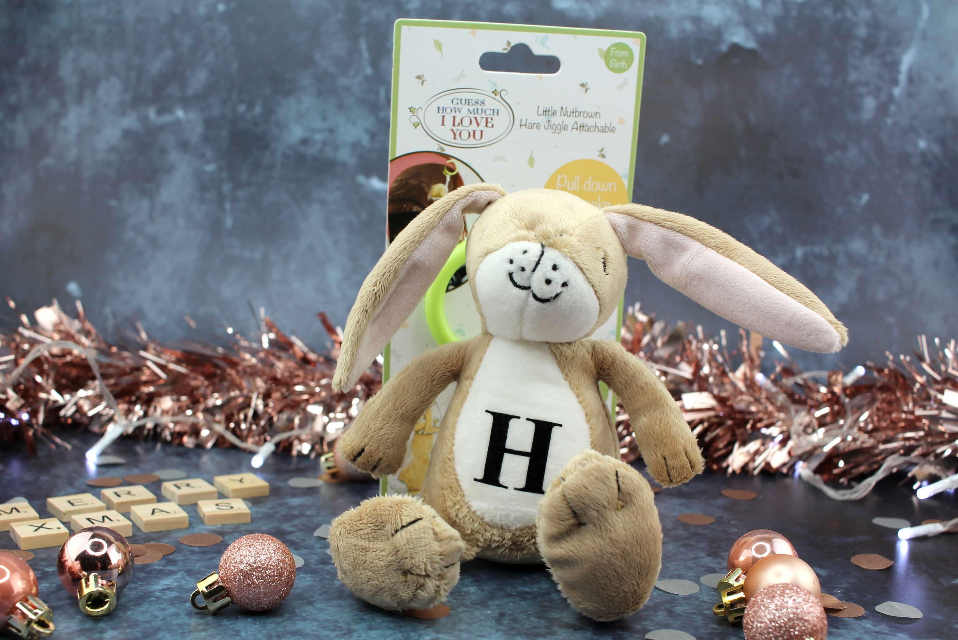 Personalised Rabbit