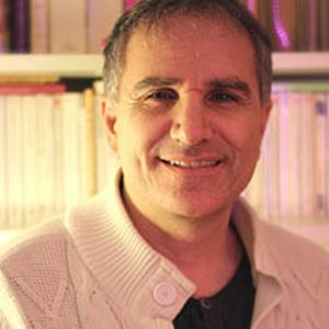 ISR - Richard ESPOSITO