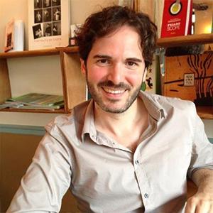 ISR - Stéphane GIRAUDEAU