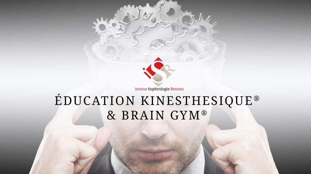 Education Kinesthésique & Brain Gym - ISR