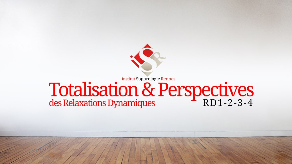 Totalisation & Perspectives des relaxations dynamiques