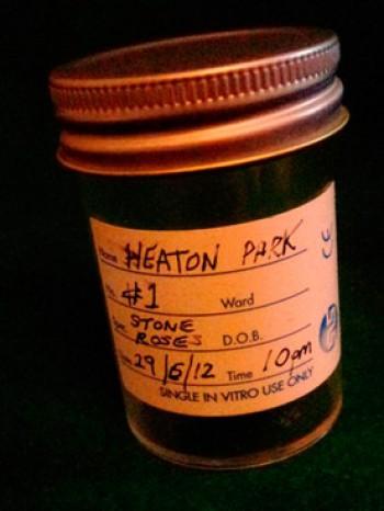 heaton