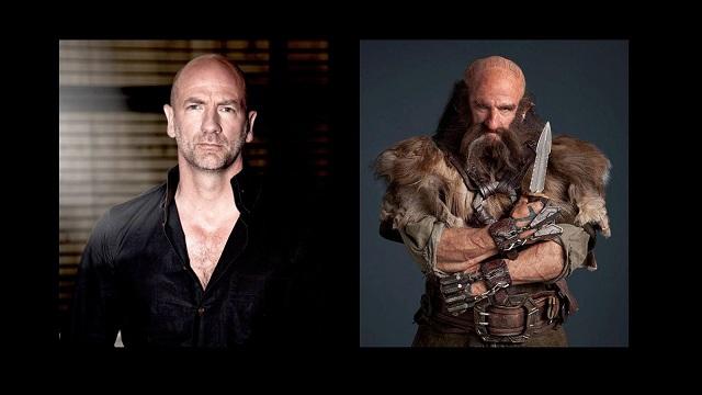 """Actores antes y después de """"The Hobbit"""" – Sopitas.com"""