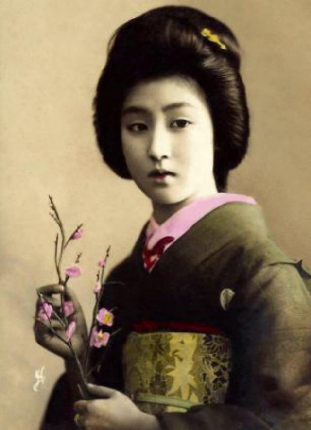 Geisha 6