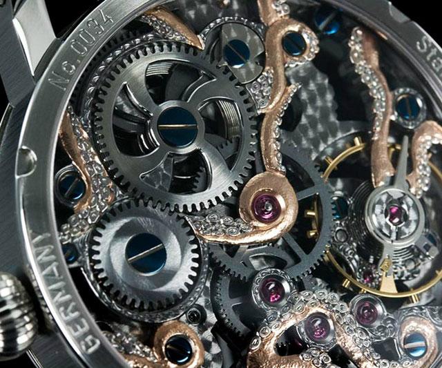 octopus-watch