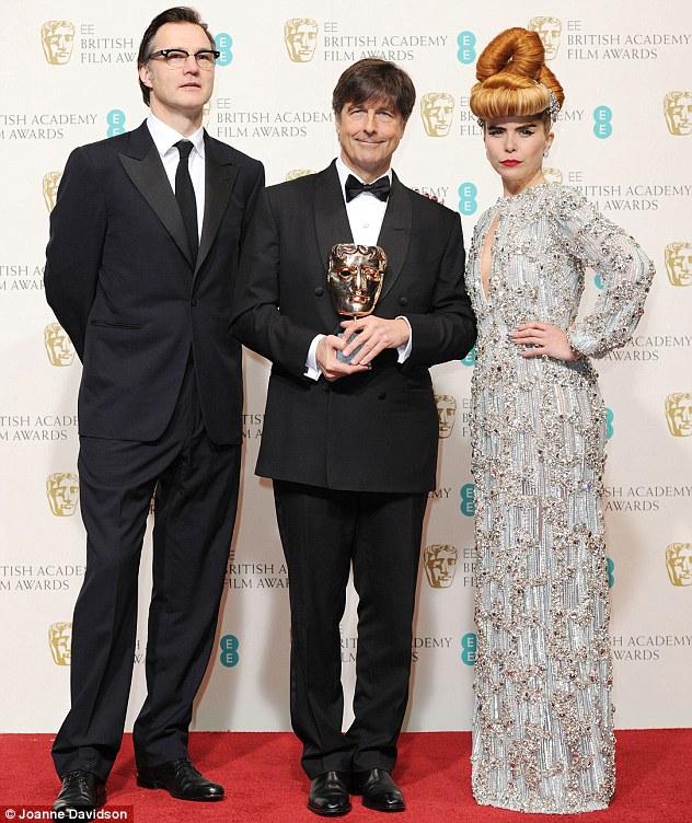 BAFTA 3