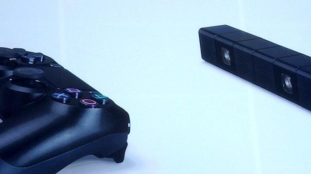 PlayStation-4-camara-control