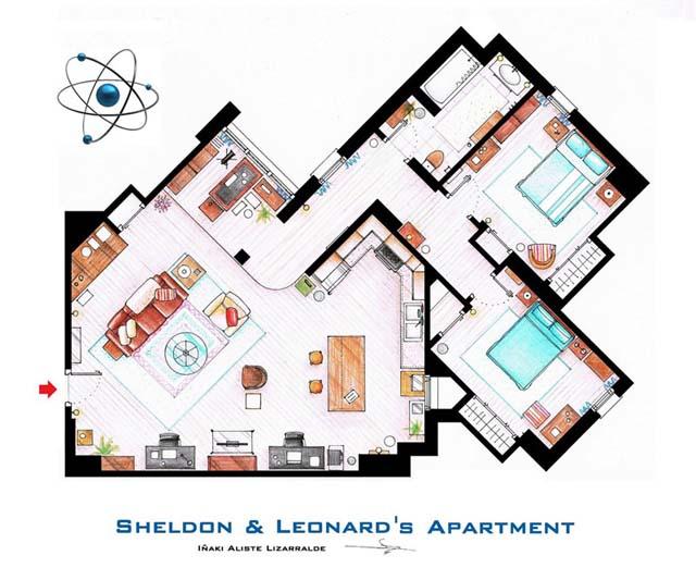 apartamento_sheldon_