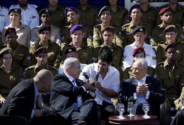 israel 64 independencia