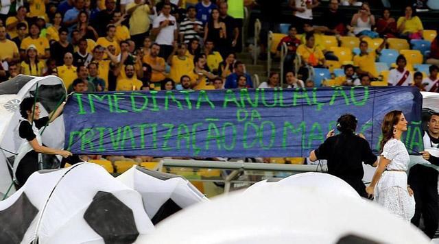 Protesta-Clausura