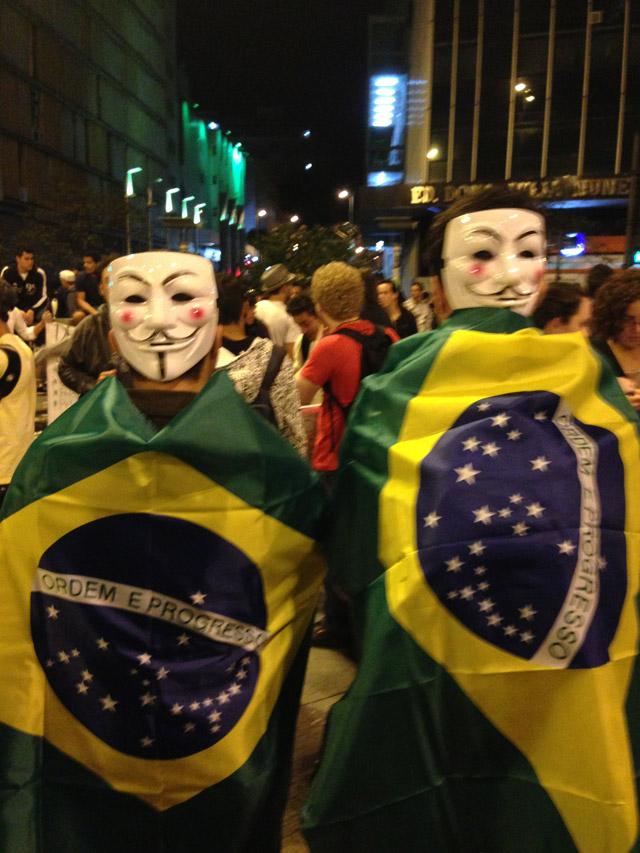 Protestas-Belo-Horizonte