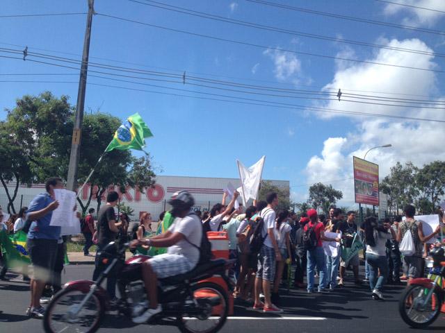 Protestas-Fortaleza-1