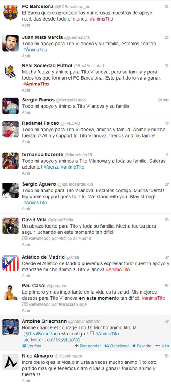 apoyo Tito