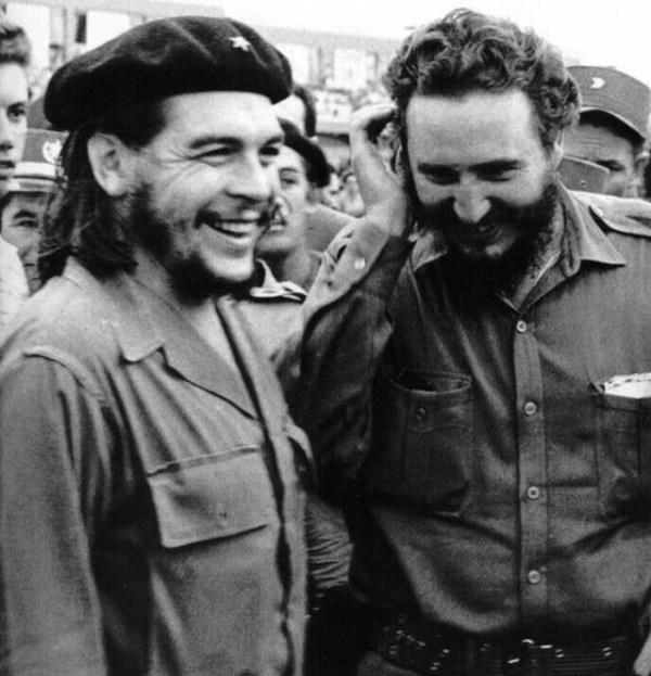 revolucion cubana cuartel