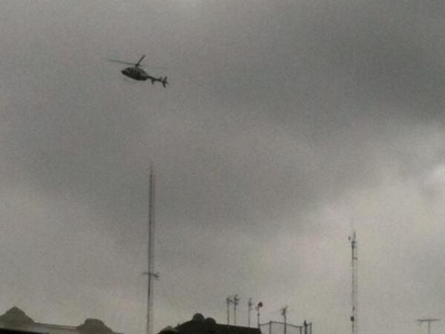 helicopteros cnte centro