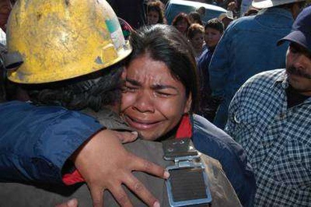 mineros mexico